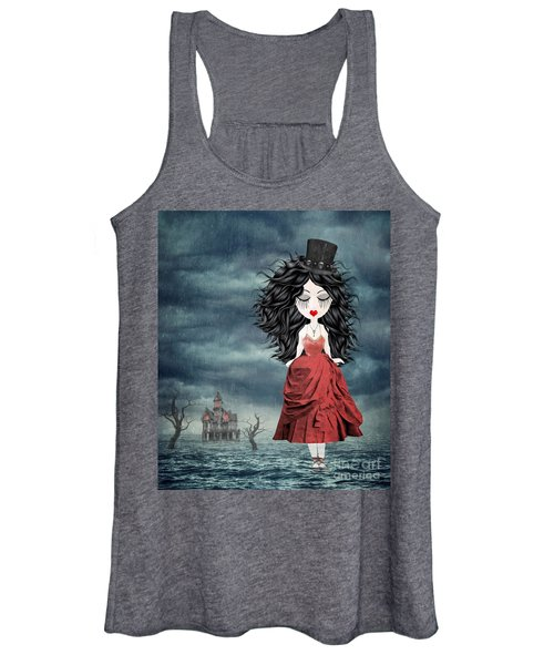 For Ever And Ever Women's Tank Top