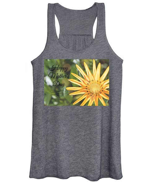 For My Mother Women's Tank Top