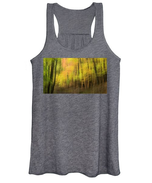 Forest Impressions Women's Tank Top