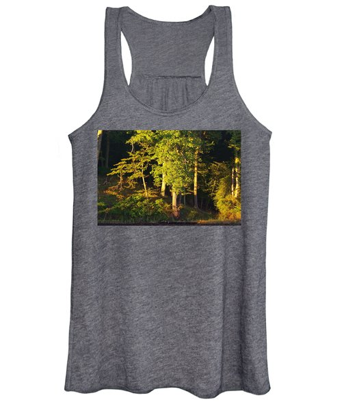 Forests Edge Women's Tank Top