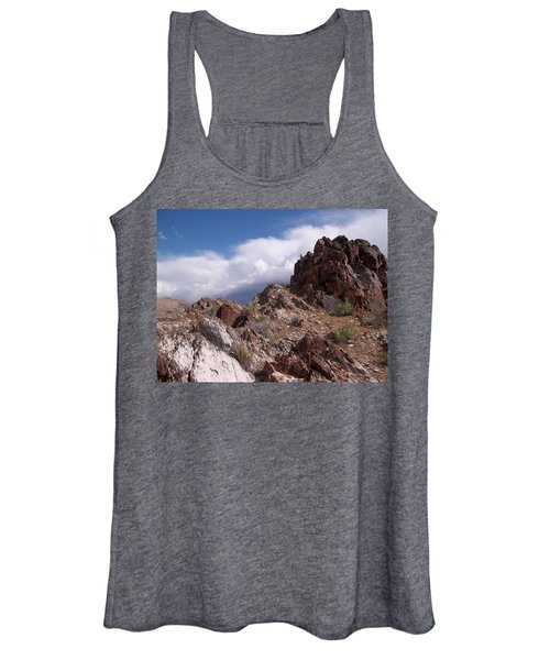 Formations Women's Tank Top