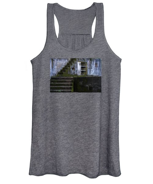 Fort Canby Women's Tank Top