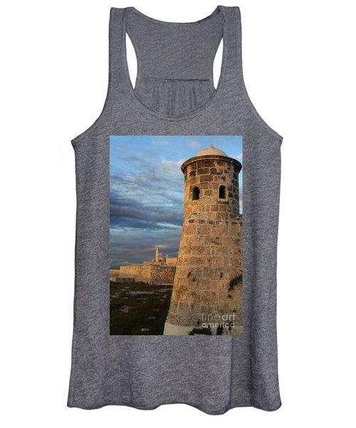 Fortress Havana Women's Tank Top