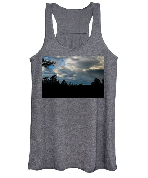 Fortunate Glimpses Women's Tank Top