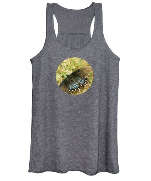 Fragile Beauty Women's Tank Top