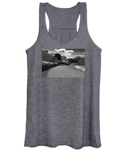 Freedom Road Women's Tank Top
