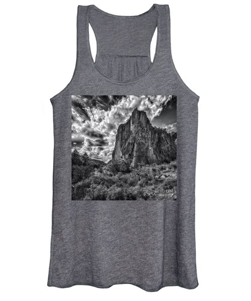 Frijoles Canyon Women's Tank Top