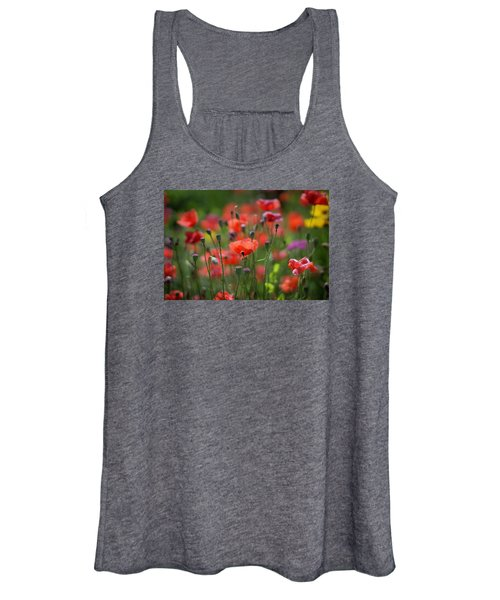 From Seed, To Seed Women's Tank Top