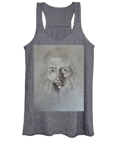 Fuseli Women's Tank Top