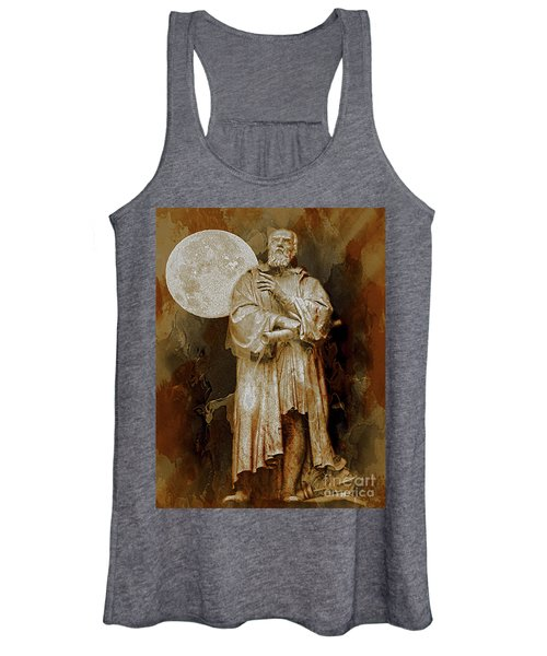 Galileo Women's Tank Top