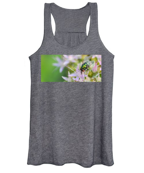 Garden Brunch Women's Tank Top