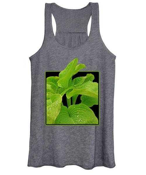 Garden Fresh Women's Tank Top