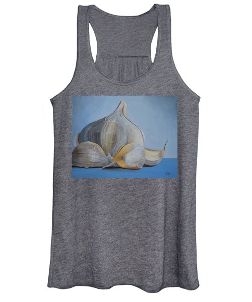 Garlic IIi Women's Tank Top