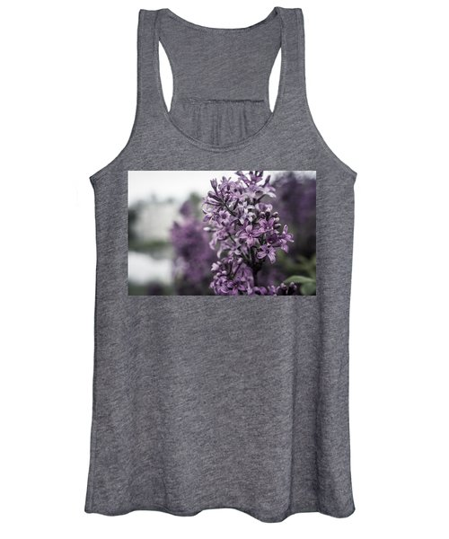 Gentle Spring Breeze Women's Tank Top