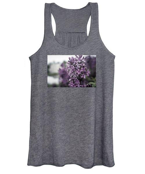 Gentle Spring Breeze Women's Tank Top