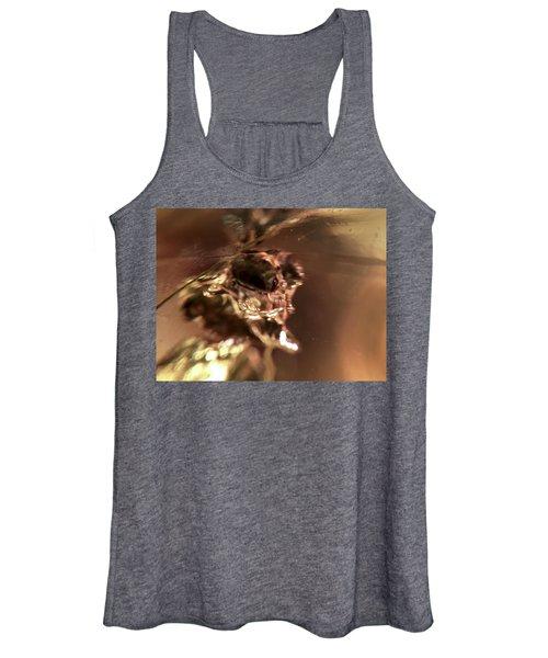 Giger Flower, A Monster Women's Tank Top