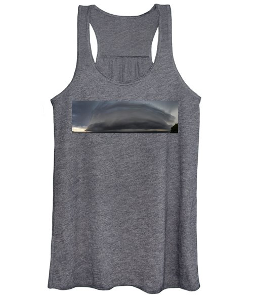 Gimme Shelter  Women's Tank Top