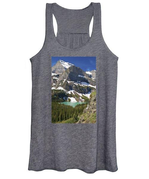 Glacier Backcountry Women's Tank Top