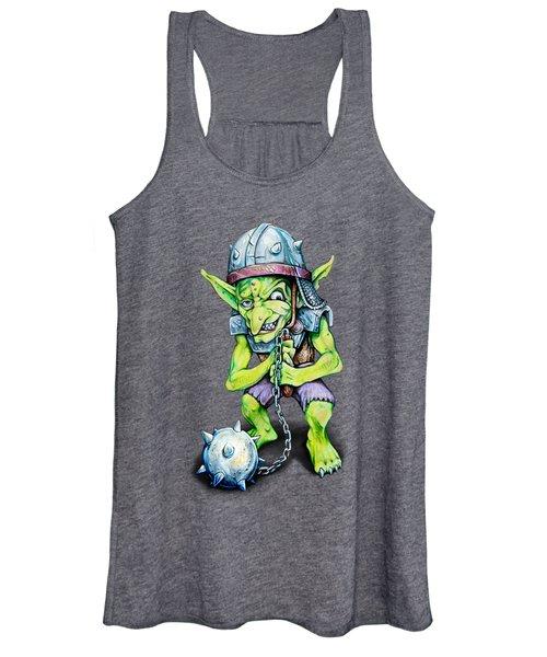 Goblin Women's Tank Top