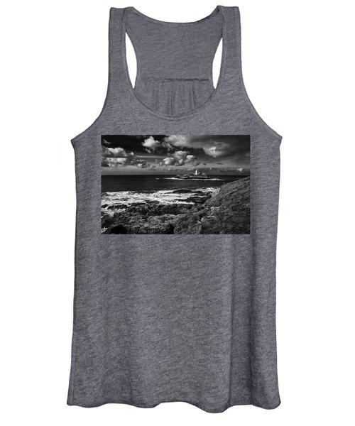 Godrevy Lighthouse 2 Women's Tank Top