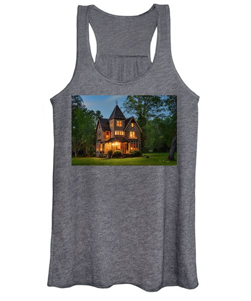 Enchanting Dream Women's Tank Top
