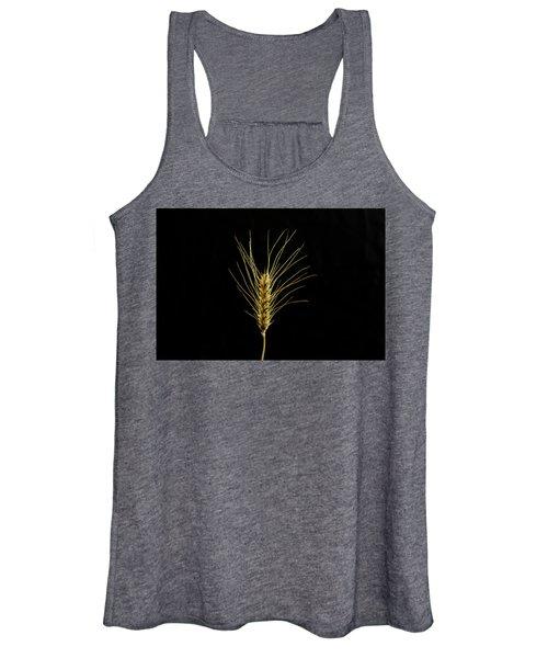 Golden Wheat Women's Tank Top