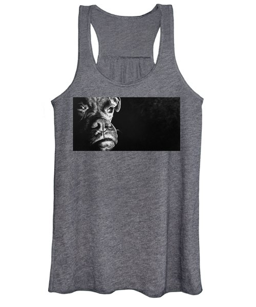 Good Dog Women's Tank Top