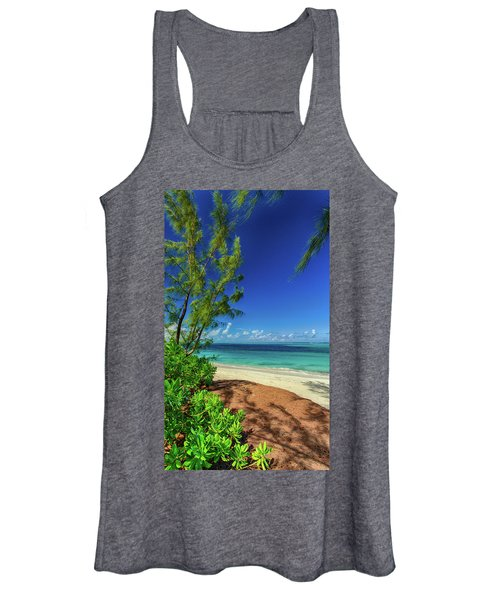 Grace Bay Women's Tank Top