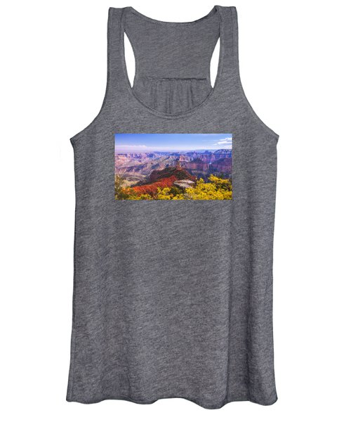 Grand Arizona Women's Tank Top