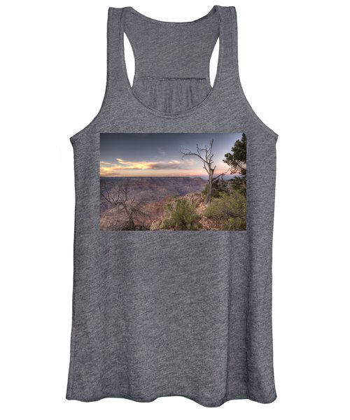 Grand Canyon 991 Women's Tank Top