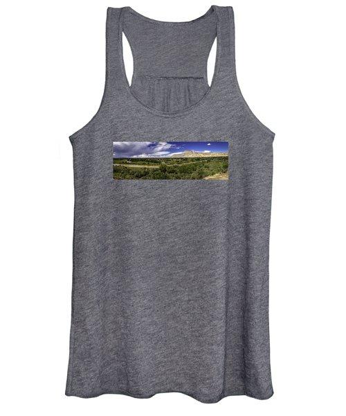 Grand Valley Panoramic Women's Tank Top