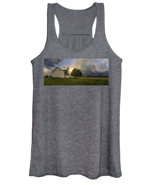 Grandview Women's Tank Top