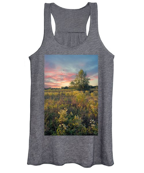 Grateful For The Day Women's Tank Top