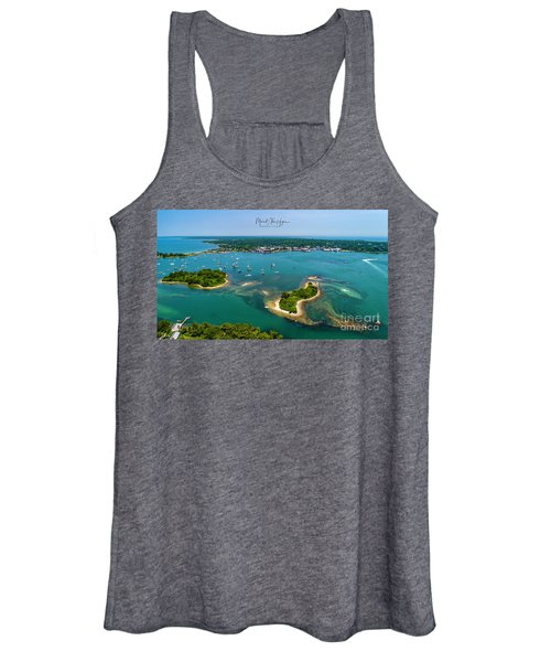 Great Harbor Women's Tank Top