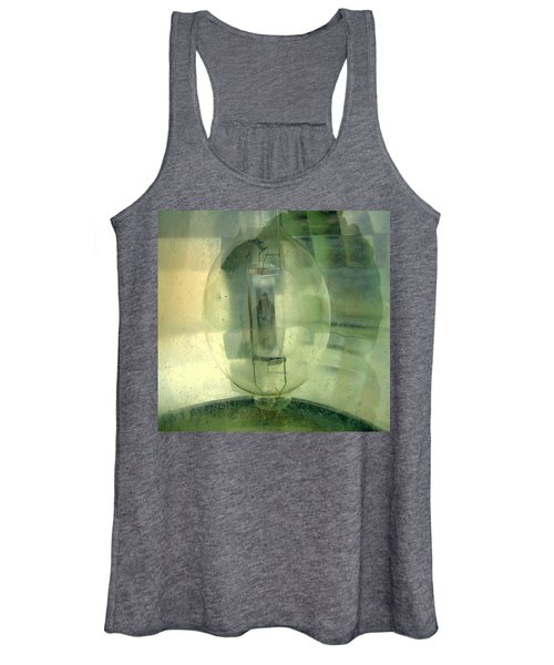Green Lantern Women's Tank Top