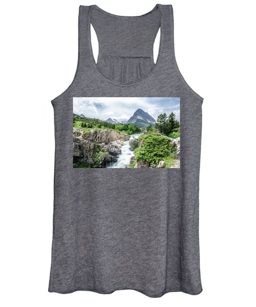 Grinnell Point Women's Tank Top