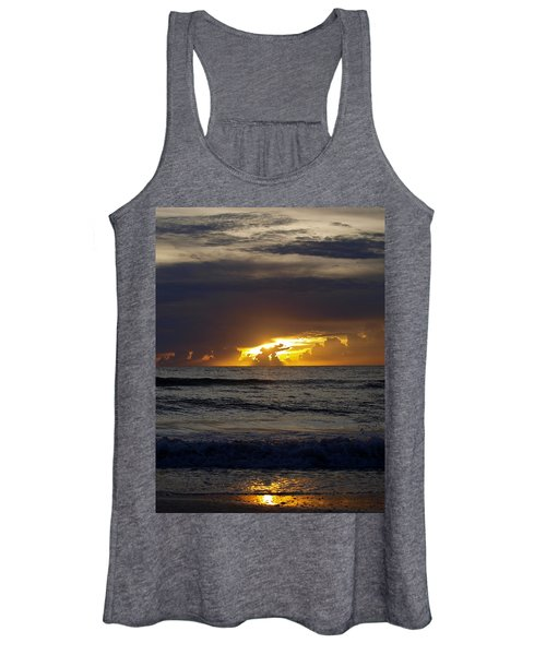 Gulf Sunset Women's Tank Top