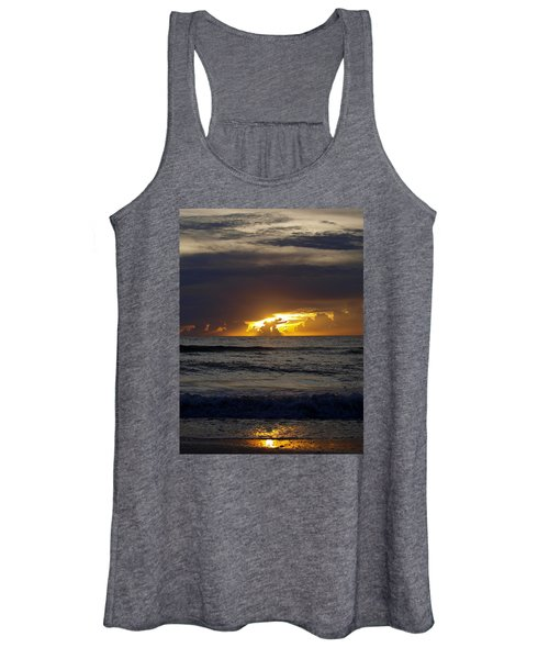 Gulf Sunset Women's Tank Top