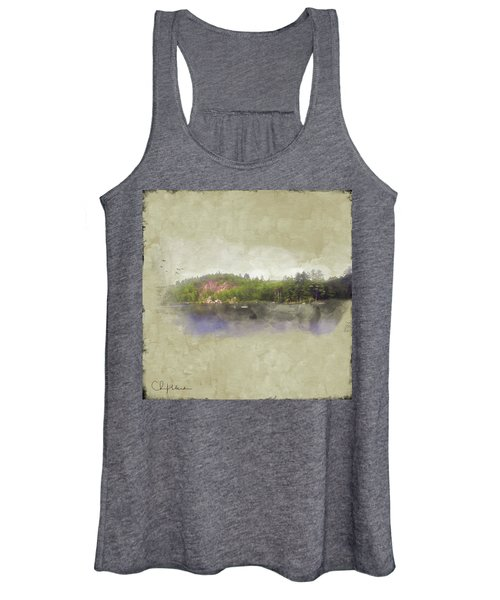 Gull Pond Women's Tank Top