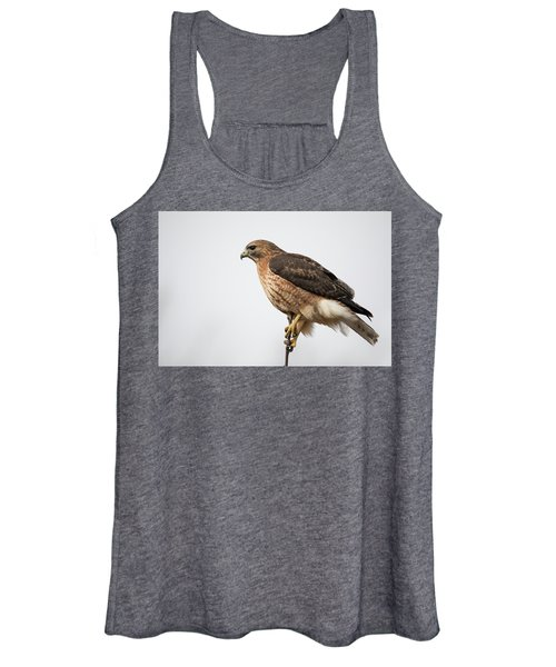 Hal The Hybrid Portrait 2 Women's Tank Top