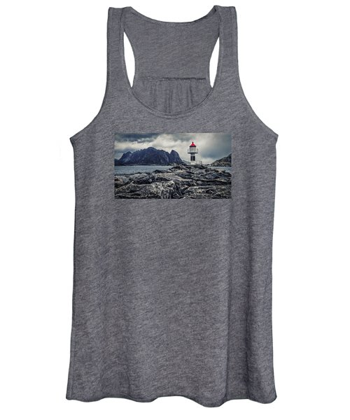 Harbour Lighthouse Women's Tank Top