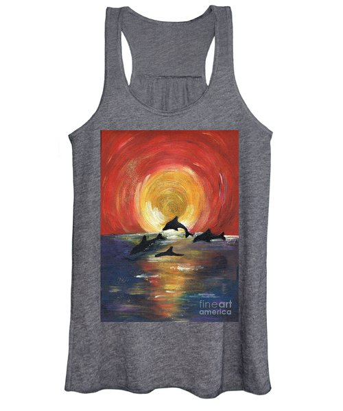 Harmony 2 Women's Tank Top