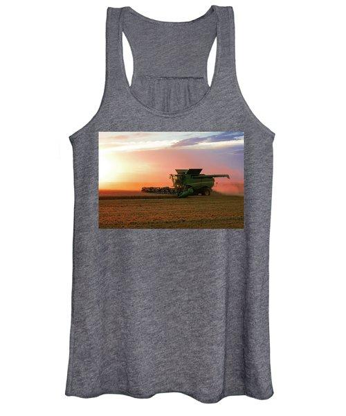 Harvest Colors Women's Tank Top