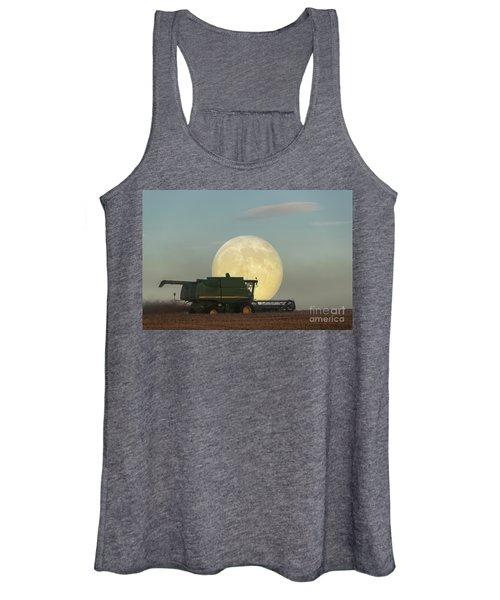 Harvest Moon Women's Tank Top