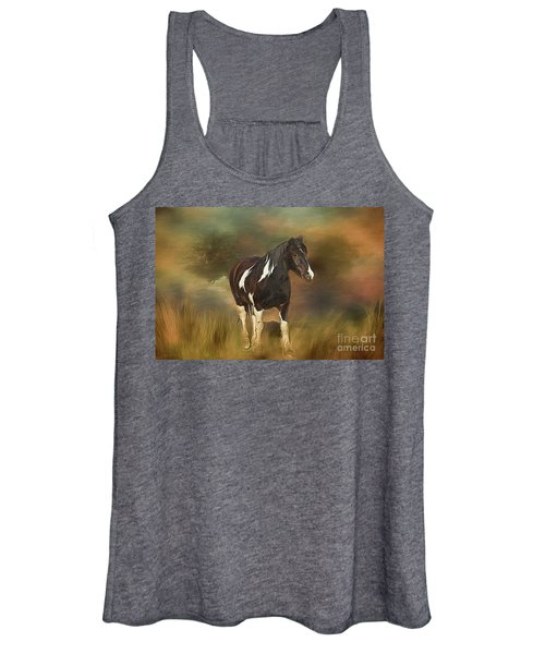 Heading For Home Women's Tank Top
