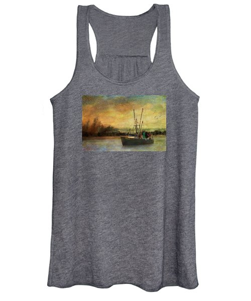 Heading Out Women's Tank Top