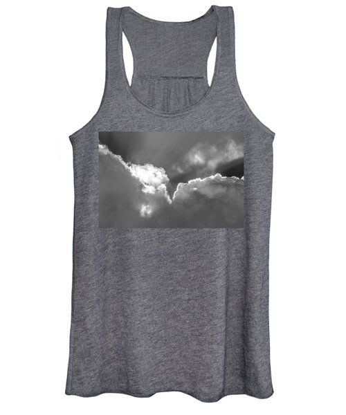 Heavenly Light Women's Tank Top