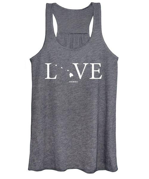 Hi Love Women's Tank Top