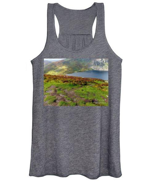 Hidden Lake Women's Tank Top