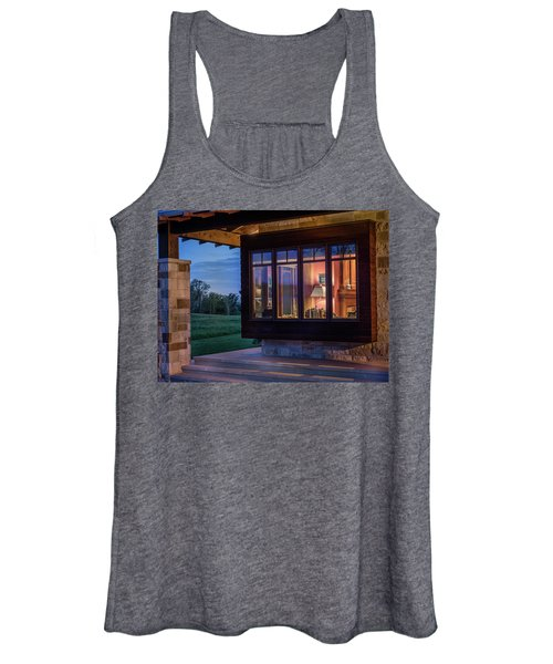 Hill Country Living Women's Tank Top